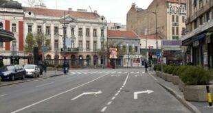 Београдска окупациона зона: Због геј параде полиција не да ни пешацима кроз центар града! (видео)