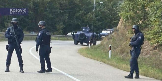 Брњак: Шиптарски терористи претукли тројицу Срба, један од њих задобио теже повреде