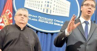Питање за Вучића и напредњаке: Докле ћете држати србомрзца Чанка на власти?!