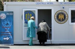 Нико неће вакцине! Румунија затвара 117 центара за вакцинисање против ковида