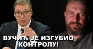 Иван Ивановић: Нови удар на Вучића, ускоро се отвара велика афера! (видео)