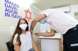 Израел: 14 вакцинисаних трећом дозом добило ковид