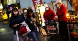 Јапан укида ванредно стање уведено због короне