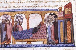 """ФАЛСИФИКОВАНА ИСТОРИЈА: Како је конструисан """"старогрчки"""", фалсификати Константина Порфирогенита…"""