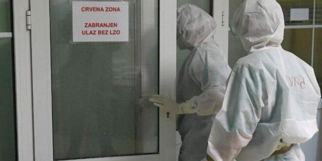 Прокупље: Два лекара који су преминули од коронавируса били су вакцинисани са две дозе вакцине