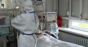ДИРЕKТОР ДОМА ЗДРАВЉА KРАГУЈЕВЦА: И вакцинисани имају упалу плућа и заврше на респиратору!