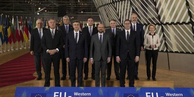 Ви из ЕУ већ деценијама политички подржавате шефове мафија са Хелма који вам ЕУ заузврат пуне са мигрантима, кокаином и хероином!