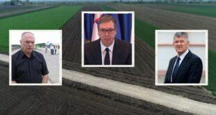 Ко су највећи земљопоседници у Србији?