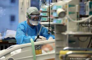 Немачки Велт: Корона није била узрок смрти у 80% случајева приписаних њој од почетка јула