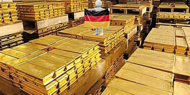 Немачка нам дугује 335,13 милијарди $ ратне одштете, Меркелова оставила 500.000 € за Народну библиотеку