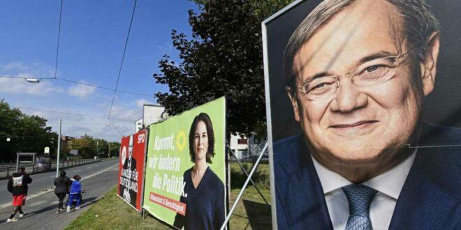 Немци гласају: Три кандидата за новог канцелара