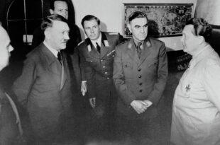 Дневник бугарског ратног премијера: Павелић признао убиство 400 хиљада Срба у НДХ до пролећа 1942.