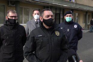 МУП Србије послао поруку нарко дилерима у Лазаревцу да у тој општини могу да раде шта хоће!