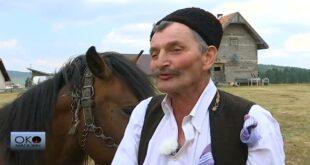 Романија – хладна вода са Kнежак извора (видео)