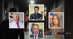 Сада неко стварно мора у затвор- Шешељ оптужио Стефановића и Хркаловићку за убиство Огњановића