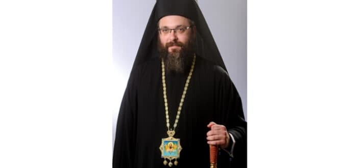 Епископ аустралијско-новозеландски Силуан: Човек је постао вирус за своје ближње