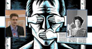 Едвард Сноуден: Данило Киш о (ауто)цензури
