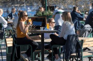Шведска без икаквих рестрикција: Нема мртвих од корона вируса у недељу дана