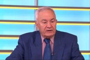 Вишеслав Хаџи Тановић: Ово је прва вакцина која мења генску структуру човека, не знамо какве ће бити последице (видео)