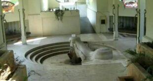 Ко је исушио лековите изворе Врњачке Бање