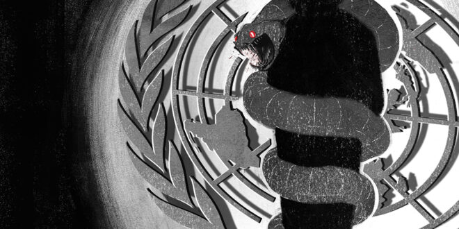 Валентин Катасонов: Метаморфозе Светске здравствене организације