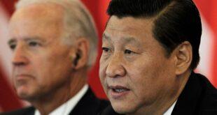 Си Ђинпинг глатко одбио позив Џоа Бајдена да се сретну