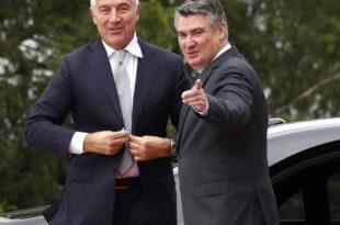 Милановићу, знаш ли колико ти тона кокаина уђе преко хрватских лука у ЕУ?
