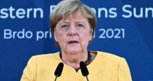 Ангела Меркел поручила балканским земљама да од уласка у ЕУ нема ништа