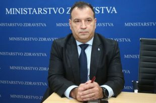 Хрватски министар здравља најавио ревизију: Да ли се умирало од ковида или са ковидом