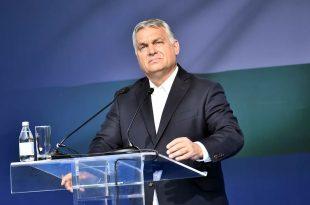 Орбанов шамар ЕУ: Пољаци су у праву