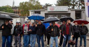 Радницима Крушика од априла нису оверене здравствене књижице1
