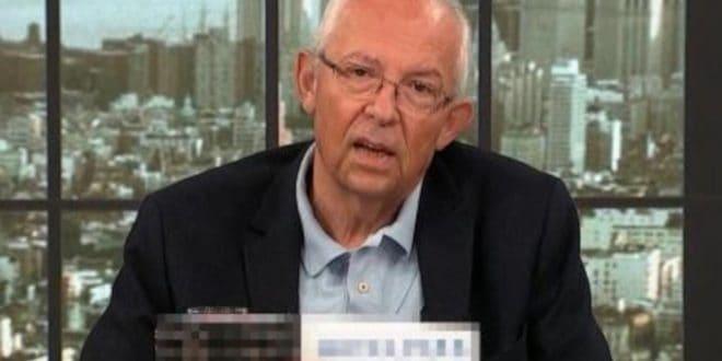 Др Кон: Вакцинисани су угрожени, јер невакцинисани пуне болнице!?!