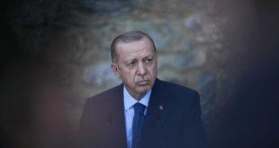 Ердоган наредио да се за непожељене прогласе амбасадори САД и девет њихових савезника