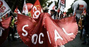 Штрајк у електропривреди потреса Француску (видео)