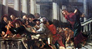 Данас у нашој цркви владају завере, издаје, сплетке, корупција, примитивизам, политика и најгори мрак