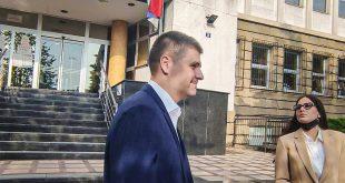 Поново одложено суђење Kолувији и припадницима МУП-а, БИА-е и ВОА-е
