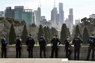 """Аустралија: Рекордан број заражених у Мелбурну упркос двомјесечном """"закључавању"""""""