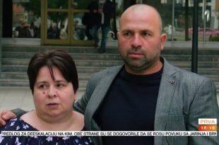 Доказан први случај у афери отетих беба; Млађан пронашао породицу (видео)