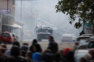 Погледајте како су шиптарске терористичке банде отвориле ватру на окупљене Србе (видео)