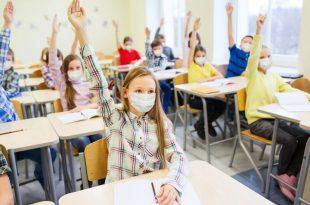 Белгијска медицинска академија: Маске деци наносе више штете него KОВИД-19