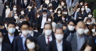 Јапан после шест месеци потпуно укинуо ванредно стање уведено због коронавируса