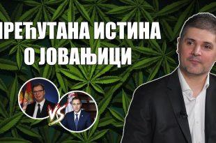 """НОГО изнео непознате детаље о афери """"Јовањица"""" и Пандориним папирима (видео)"""