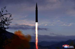 The Financial Times: Кина летом око Земље тестирала хиперсоничну ракету способну да носи нуклеарно оружје
