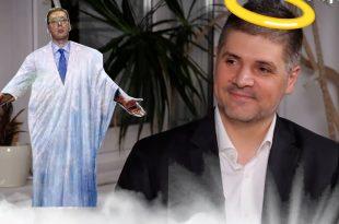 Свети Kолувија Јовањички великомученик (видео)