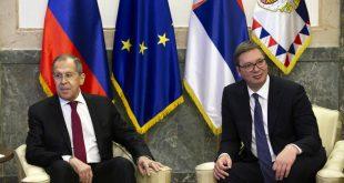 Лавров: Русија инсистира на поштовању Резолуције 1244 и међународног права