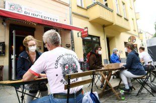 Немачка најављује укидање ванредне ситуације уведене због пандемије
