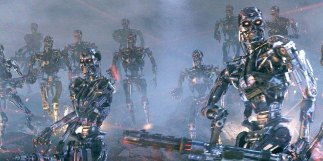 Рат уз помоћ вештачке интелигенције – Ко ће победити: САД, Кина или Русија?
