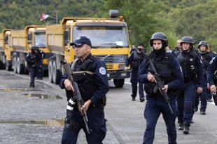 Тресла се гора, родиле се налепнице којима се прелепљује српски државни грб