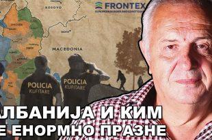 Слободан Рељић: Албанци су народ који се највише исељава са Балкана! (видео)