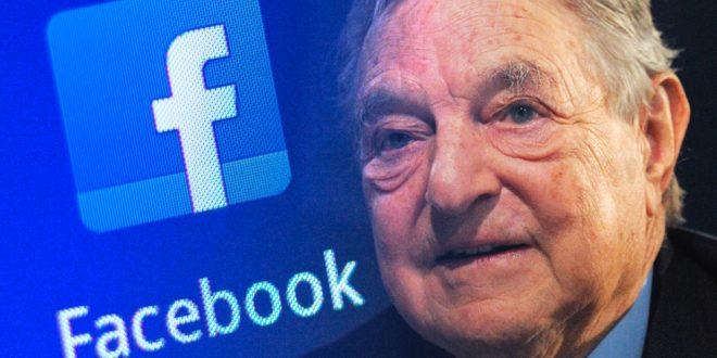 Из нaводне бриге за децу кренуо нови оркестрирани политички напад на Фејсбук иза кога највроватније стоји Сорош